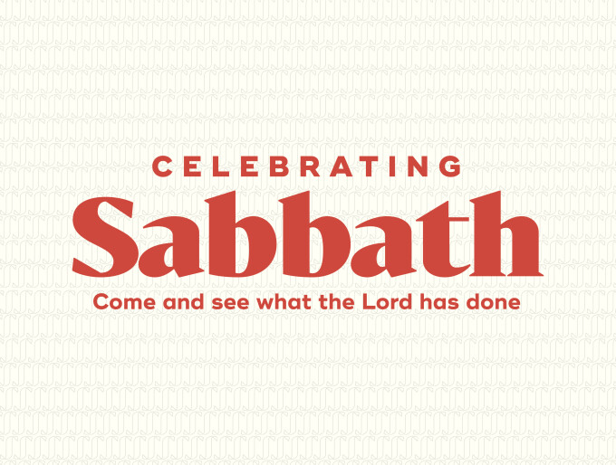 Giving is Sabbath