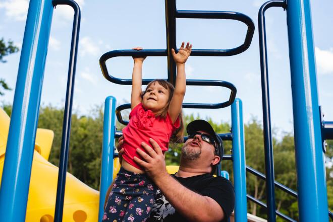 Relational Parenting Training
