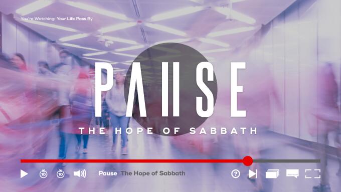 MESSAGE - SABBATH AND HOPE