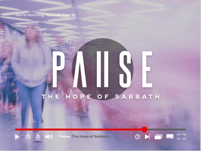 Sabbath Rest: A Sure Hope