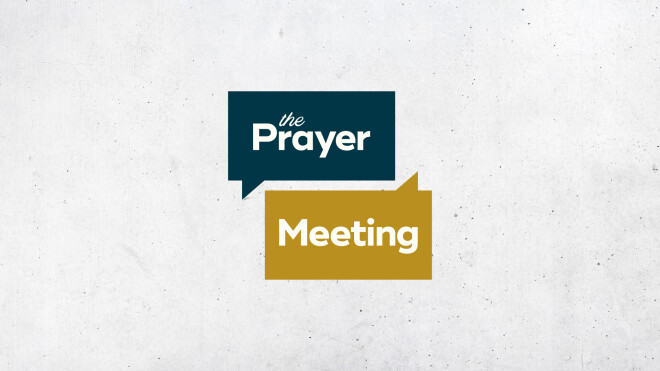 The Prayer Meeting