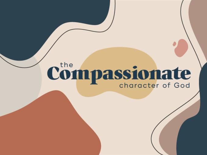A Compassionate Christ